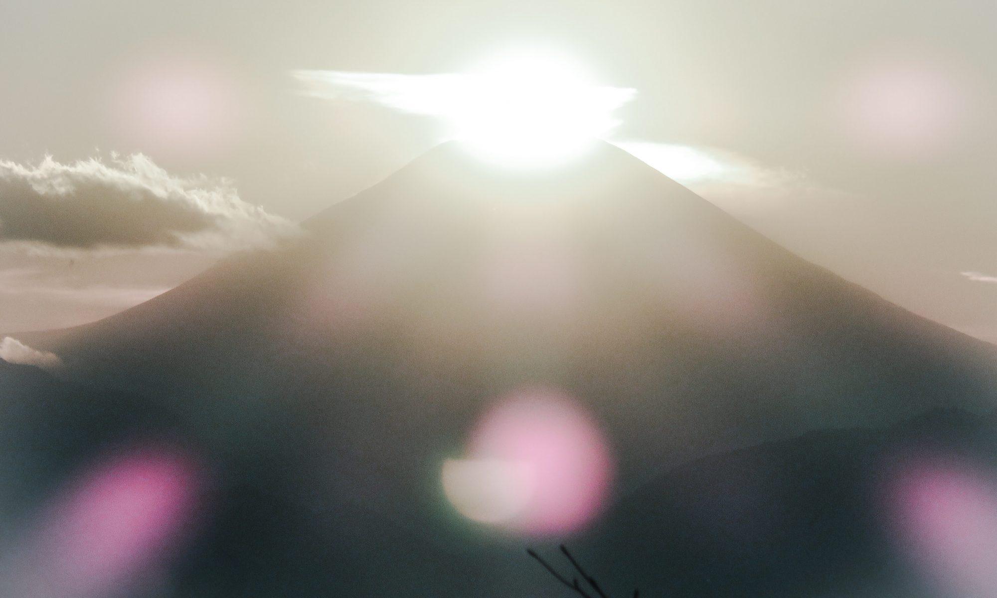 富士 2020 ダイヤモンド